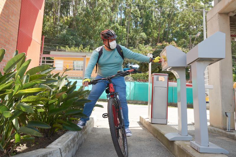 """Las """"bicis"""" llegarán pronto a nuestro Campus"""